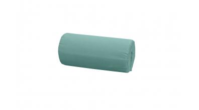 Textilný chránič guľatý, krátky PASTEL - zelený