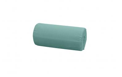 Textilný chránič guľatý pastel zelený