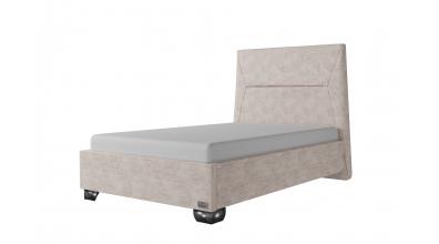 Čalúnená posteľ Mirach,120x200, MATERASSO