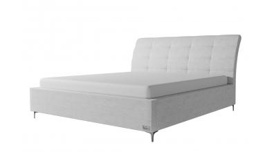 Čalúnená posteľ Claudia,180x200, MATERASSO