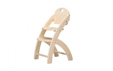 Rastúca stolička Klára 1 smrek