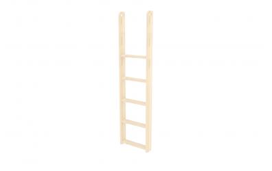 Rebrík k palande  na bočnici s otvormi smrek