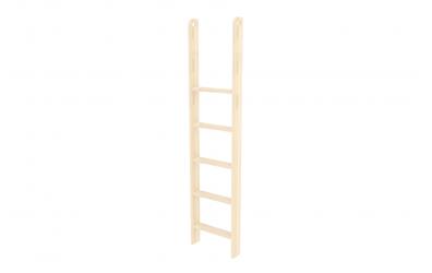 Rebrík k palande  zvislý s otvormi smrek