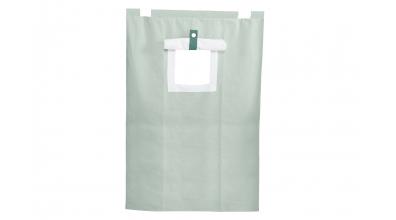 Závesná textília PASTEL palanda - mentolová