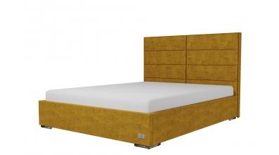 Čalúnená posteľ Corona,160x200, MATERASSO