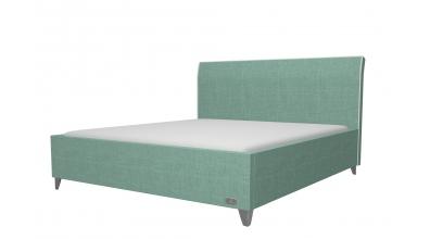 Čalúnená posteľ Siena, 180x200, MATERASSO