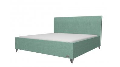 Čalúnená posteľ Siena, 200x200, MATERASSO