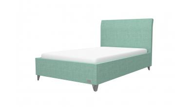 Čalúnená posteľ Siena, 120x200, MATERASSO