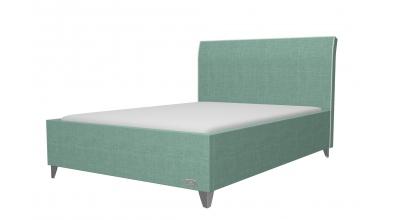 Čalúnená posteľ Siena, 140x200, MATERASSO