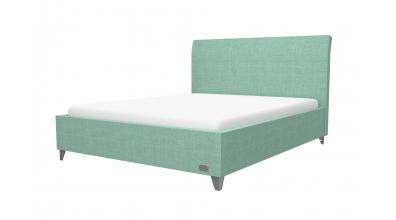 Čalúnená posteľ Siena, 160x200, MATERASSO