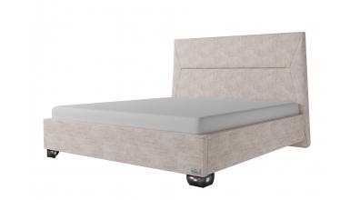 Čalúnená posteľ Mirach,180x200, MATERASSO