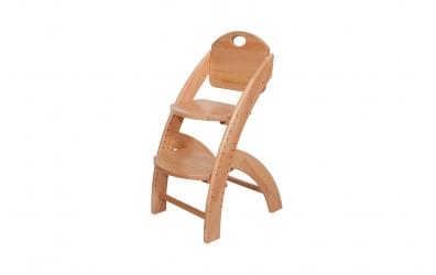 Rastúca stolička Klára 1 buk cink