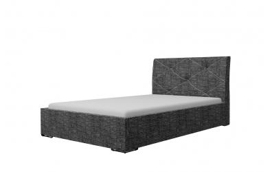 Čalúnená posteľ Atlas,120x200, MATERASSO