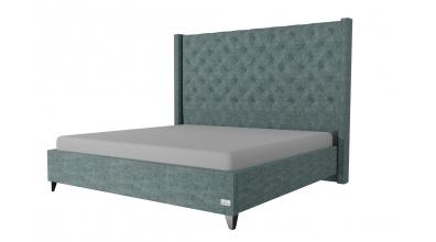 Čalúnená posteľ Vienna,200x200, MATERASSO