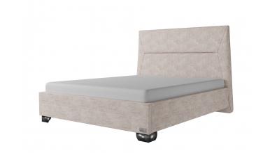 Čalúnená posteľ Mirach,160x200, MATERASSO