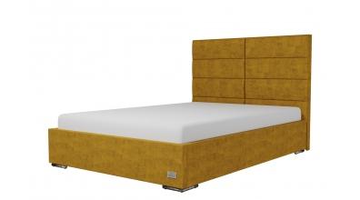 Čalúnená posteľ Corona,140x200, MATERASSO