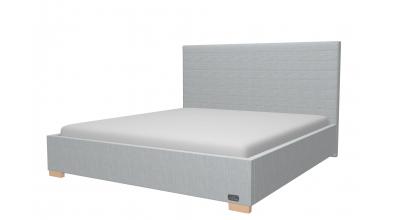 Čalúnená posteľ Nobilia, 180x200, MATERASSO