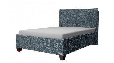 Čalúnená posteľ Kingstone,140x200, MATERASSO