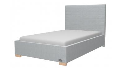 Čalúnená posteľ Nobilia, 120x200, MATERASSO