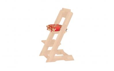 Rostoucí židle Klára 2 buk cink