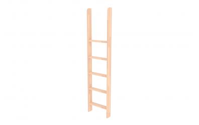Rebrík k palande  zvislý buk cink