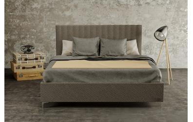 Čalúnená posteľ Bellatrix,120x200, MATERASSO