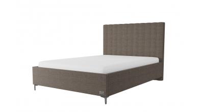 Čalúnená posteľ Bellatrix,140x200, MATERASSO