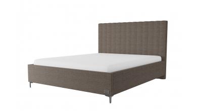 Čalúnená posteľ Bellatrix,160x200, MATERASSO