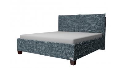 Čalúnená posteľ Kingstone,180x200, MATERASSO