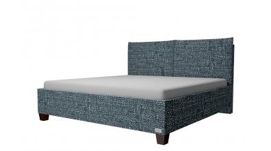 Čalúnená posteľ Kingstone,200x200, MATERASSO