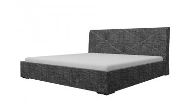 Čalúnená posteľ Atlas,200x200, MATERASSO