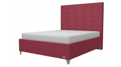 Čalúnená posteľ Wild,160x200, MATERASSO