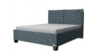 Čalúnená posteľ Kingstone,160x200, MATERASSO