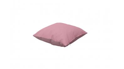 Vankúš štvorec pastel ružovo/fialová