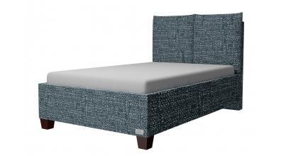 Čalúnená posteľ Kingstone,120x200, MATERASSO