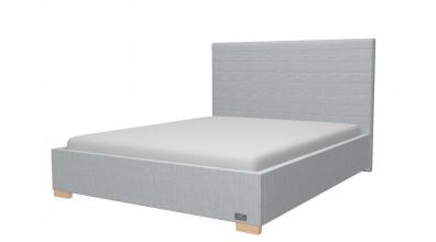 Čalúnená posteľ Nobilia, 160x200, MATERASSO