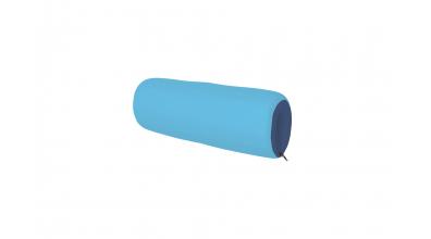Textilný chránič tyrkysovo/modrý