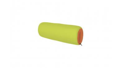 Textilný chránič zeleno/oranžový