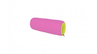 Textilný chránič zeleno/ružový