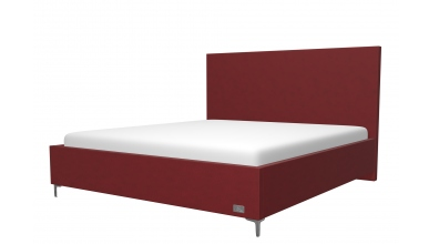 Čalúnená posteľ Sirius,180x200, MATERASSO