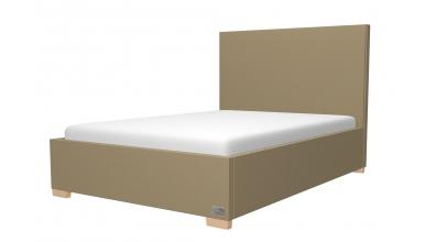 Čalúnená posteľ Argentina,140x200, MATERASSO