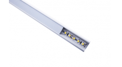 LED osvetlenie čela postele 180cm