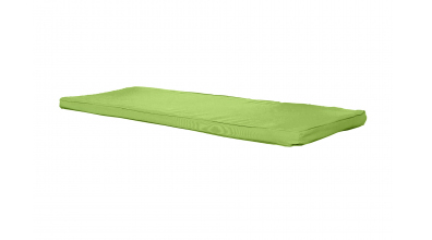 Sedák na regál D617 zelený