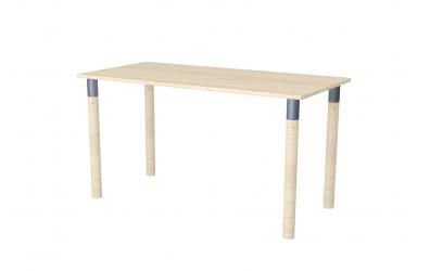 Písací stôl MAXI smrek