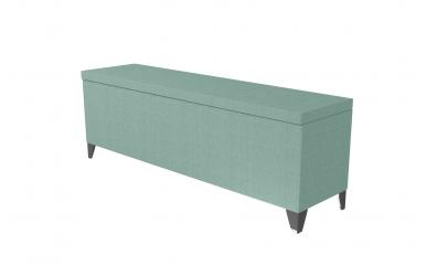 Čalouněný taburet Siena 160 cm, MATERASSO