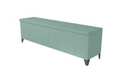 Čalouněný taburet Siena 180 cm, MATERASSO