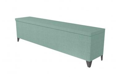 Čalouněný taburet Siena 200 cm, MATERASSO