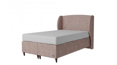 Čalúnená posteľ boxspring ENIF 120x200, MATERASSO