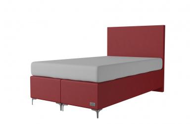 Čalúnená posteľ boxspring SIRIUS 120x200, MATERASSO