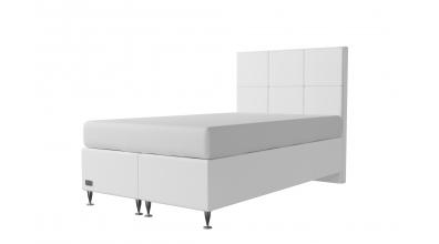 Čalúnená posteľ boxspring VEGA 120x200, MATERASSO